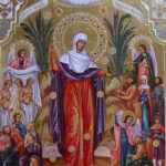 Икона Всех Скорбящих Радость: скорая помощница
