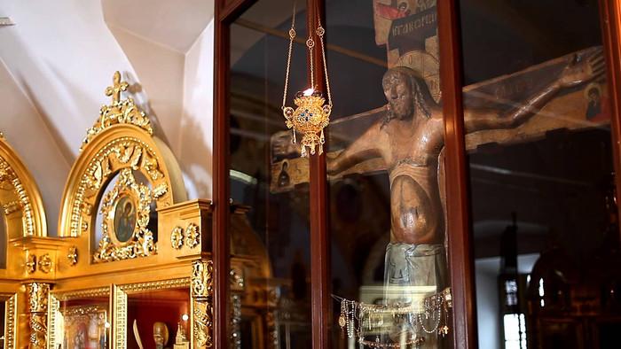 годеново животворящий крест чудеса исцеления