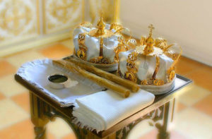 венчание в православной церкви правила