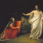 Мария Магдалина — жена Иисуса Христа: очередная ложь или неожиданное открытие?