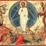 Значение праздника Преображения Господня (Яблочный спас)
