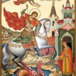 Святой Георгий Победоносец: жизнь и образы