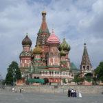 Собор Покрова Пресвятой Богородицы на Рву в Москве (Храм Василия Блаженного)