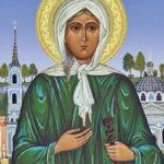 Чудеса святой Ксении Петербургской