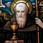 Роль святого Бенедикта в зарождении монашества