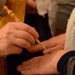Таинство помазания больных в католической церкви